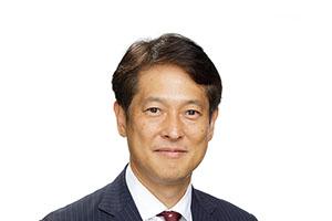 代表取締役:酒井元晴